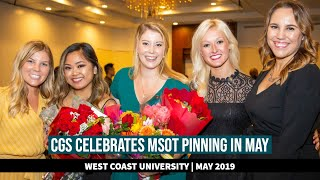 MSOT Pinning: May 2019