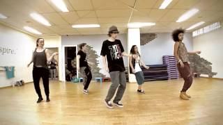 Justin Timberlake - That Girl | Dance | BeStreet