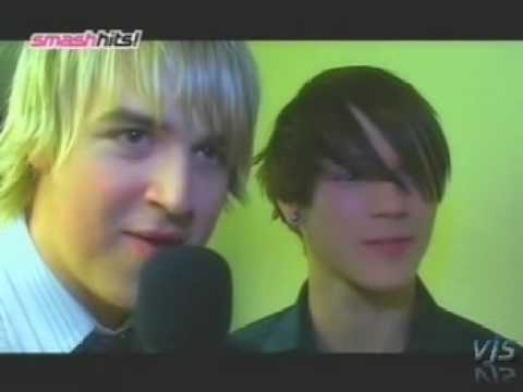 McFly- Interviewing Other People