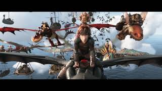 How to Train Your Dragon: The Hidden World | Official Movie Site