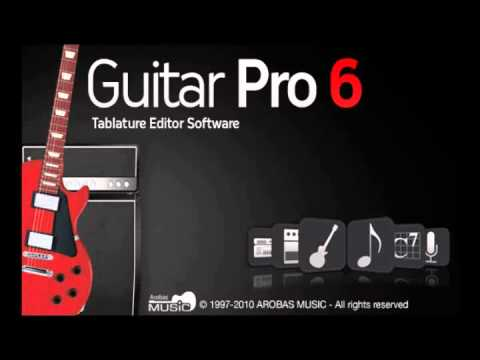 Guitar Pro 6 - Tragic - Naruto Shippuden OST (Tremolo version for electric guitar)