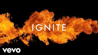 AJ Salvatore - Ignite (Lyric Video) ft. Eric Brenner, Ana Shreve