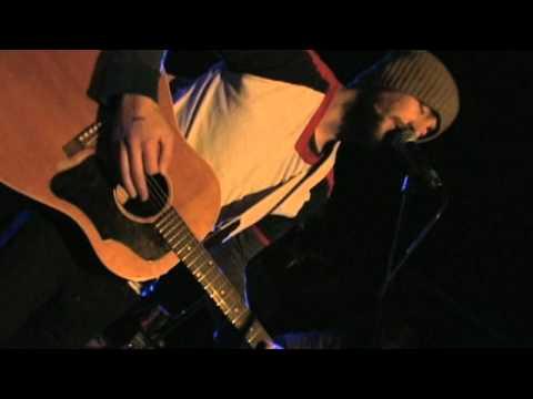 Alexi Murdoch - Breathe (Live)