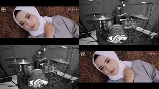 Video YA MAULANA SABYAN DRUM COVER FITFD BALI download MP3, 3GP, MP4, WEBM, AVI, FLV Juli 2018
