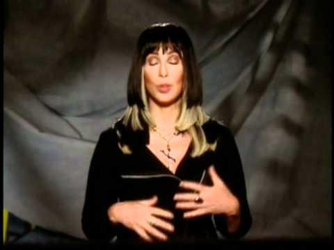 Hidden Mask interview - Cher