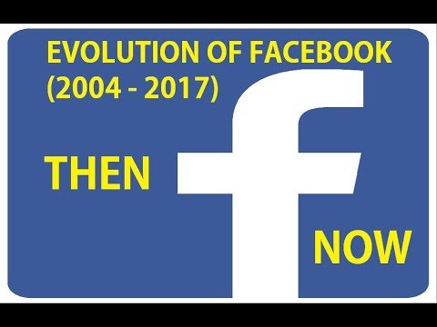 history of facebook Admittedly, facebook history-related groups usually mediate materials that are available elsewhere, but in the facebook public forum, people comment and ask questions, and visitors can choose to share enthusiasm for the stuff of history.