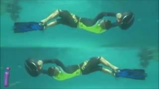 Su Altı Jeti Bladefish 3000
