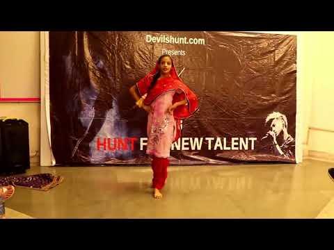 punjabi boliyan dance performance by DILKIRAT