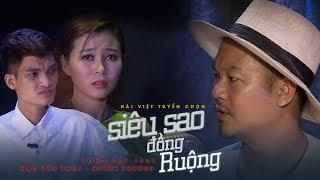 Hài Việt Tuyển Chọn Long Đẹp Trai, Huỳnh Phương, Mạc Văn Khoa - Hài Hay Mới Nhất 2019