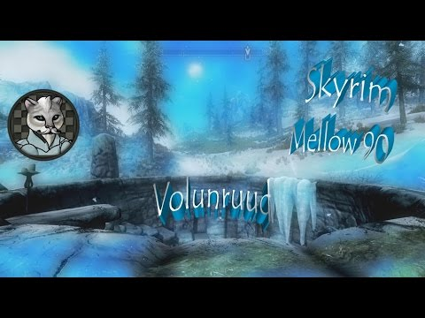 Checkers' Mellow Skyrim Let's Play - Part 90 - Volunruud