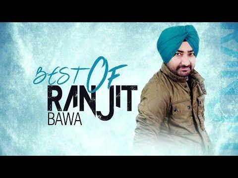 Ranjit Bawa All Songs  Audio Jukebox   Latest Punjabi Songs 2016  TSeries Apna Punjab