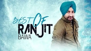 Ranjit Bawa All Songs ( Audio Jukebox ) | Latest Punjabi Songs 2016 | T-Series Apna Punjab