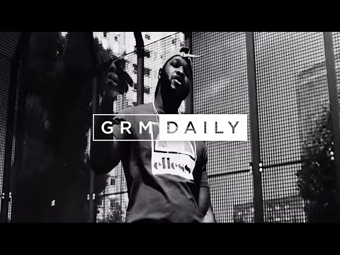Omz - Energy [Music Video] | GRM Daily