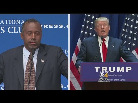 Keller @ Large: Ben Carson Takes Lead In Polls, But Republican Race Remains Wide Open