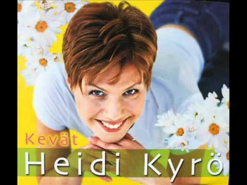 Heidi Kyrö: Kevät (Spring)