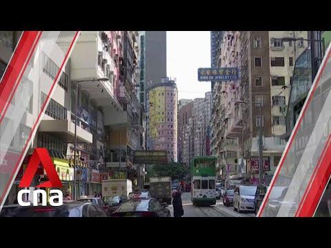 COVID-19: Hong Kong Extends Social Distancing Restrictions Until April 23