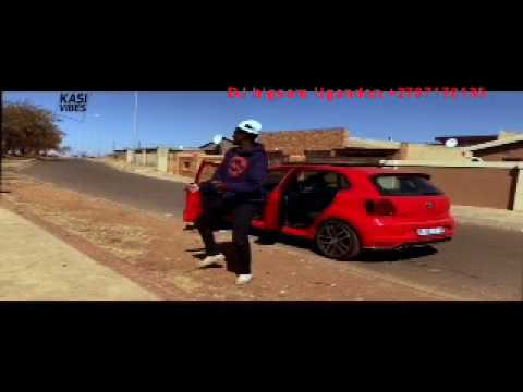 official kasi music video of Tholukuthi hey -Euphonik ft killer kau and mbali
