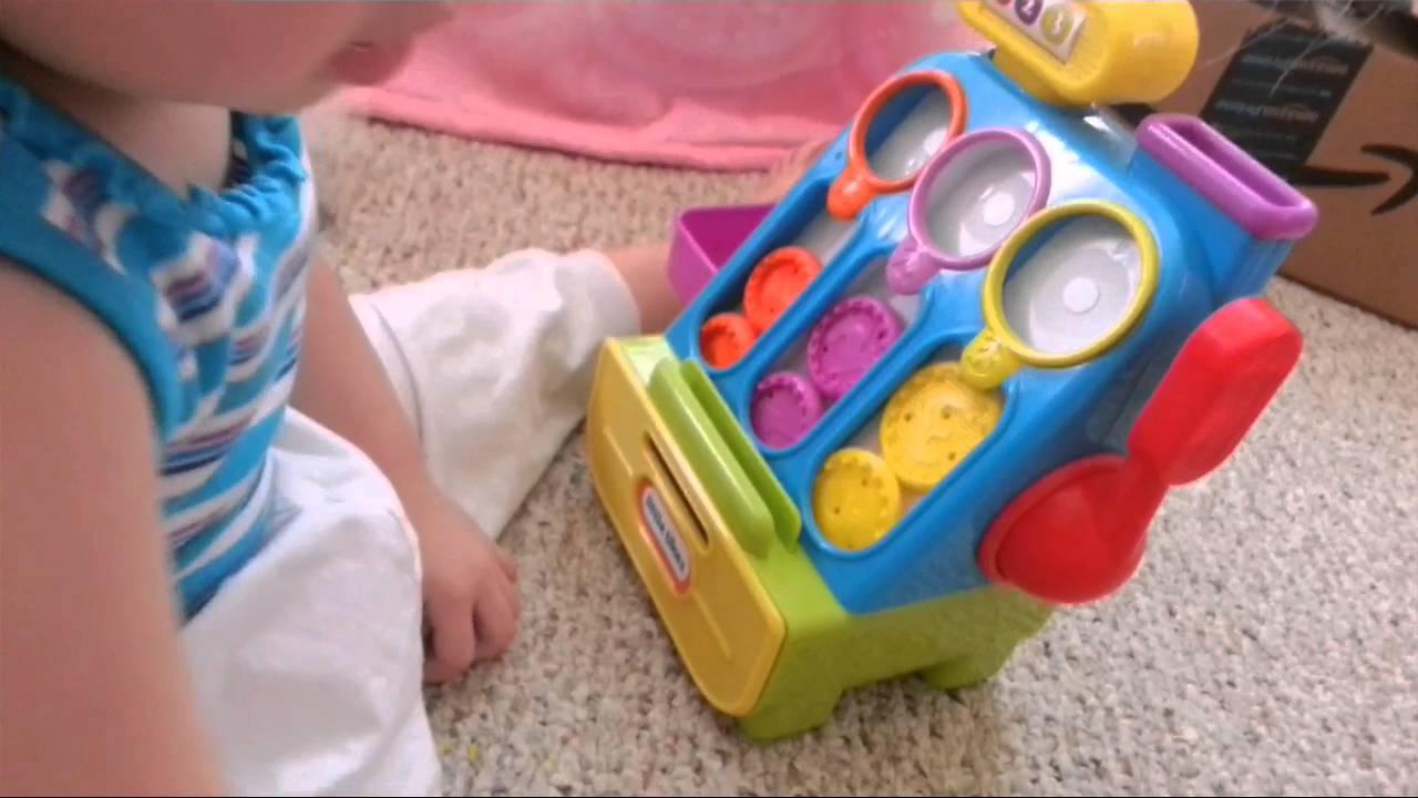 Little tikes cash register - Little Tikes Cash Register Tl Toy Review