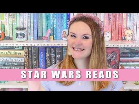 Reading The Star Wars Canon Universe