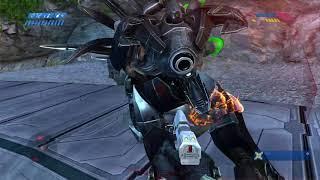 Halo: Combat Evolved: No Useless Kill Run [The Silent Cartographer]