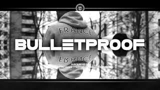 "[FREE] Samra x Kurdo x Gent Type Beat| MiGB ""Bulletproof"" | Street/Emo/Trap/Instrumental"