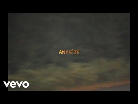 Смотреть клип Pomme - Anxiété