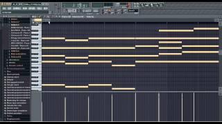 Remake Remix Ennio Morricone Chi Mai by Ganditoru