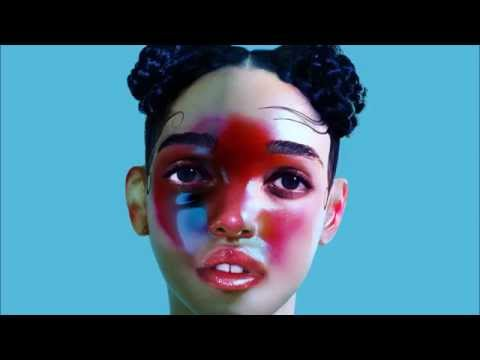 FKA twigs - Give Up