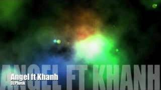 Gambar cover Dj Photik - Angel ft Khanh