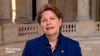 Senator Jeanne Shaheen's Granite State Guide To The NH Primary