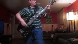 Q104 Fender Bender
