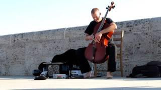 Prypjat Syndrome - #1 Improvisation - Live @ Sternbrücke, 2011-10-02