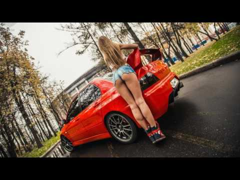 Girls and Cars HD Wallpapers