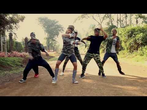 Jay-Z-Bam ft. Damian Marley  28dEVOLVE Remix 29 Choreography    @jo1bermudian