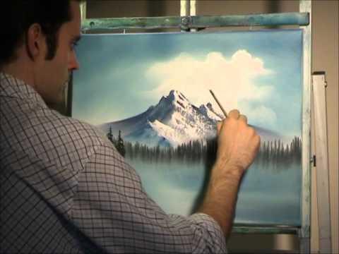 Landscape Painting - Full episode