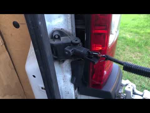 Ram ProMaster Electrical Issue Fix