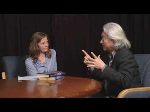 Michio Kaku on Teleportation