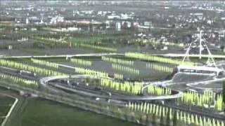 KM129 - Santiago Calatrava per Reggio Emilia