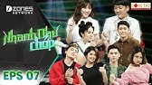 Nhanh Như ChớpTập 7 Full: Khách mời nghi ngờ Trường Giang và hoang mang khi Hari Won đọc câu hỏi