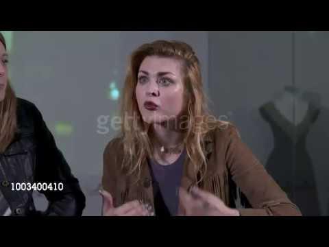 Frances talks about life without Kurt Cobain