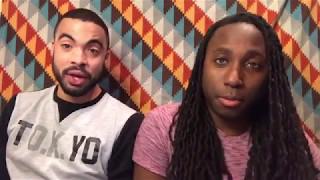 Rupaul's Drag Race Season 9 - Episode 8 - Rupaul Roast - Rant & Review