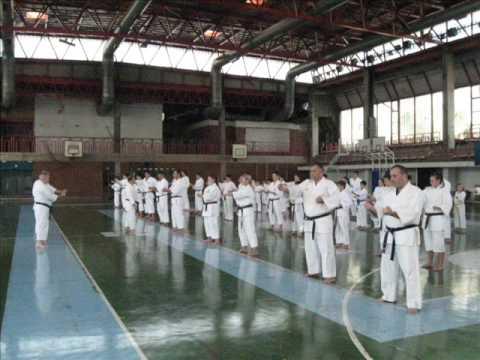 karate do-MACEDONIA