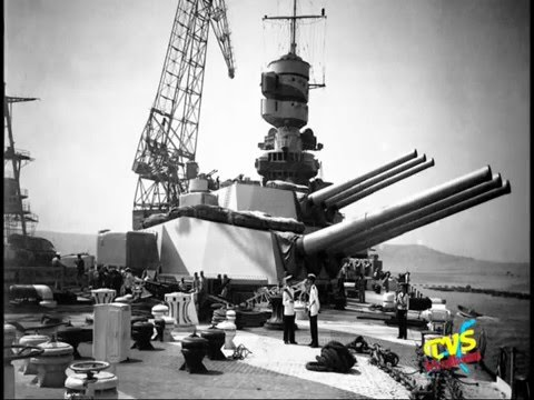 Federico Lattuada - eroe della Marina Militare Italiana