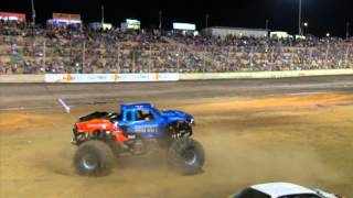 Monster Truck Rumble Returns