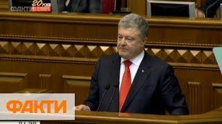 Военное положение в Украине – области