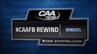 CAA Football Week 11 Rewind