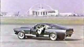 Tv Commercial - 1967 Ford Mustang Shelby