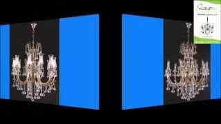 Люстра в кухню(Заходи! Выбирай и Заказывай!!! http://goo.gl/PQFl4Y В данном видео обзоре люстр и светильников в Москве и регионах..., 2015-02-05T14:45:45.000Z)