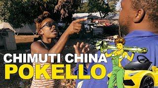 Chimuti China Pokello | BUSTOP TV