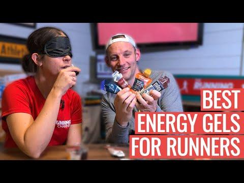 The BEST Energy Gels For Runners in 2020 | Feat. Maurten, SiS, Gu